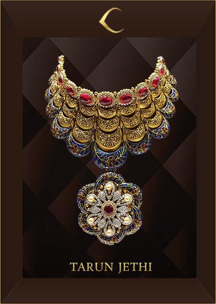Diamond and Gold Jewellery Designs | Designer Wedding and